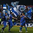 FC Porto entra para a segunda volta na liderança do campeonato.