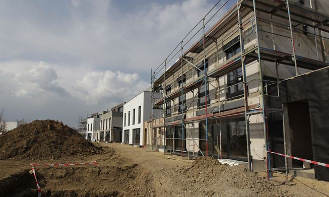 The cost of housing in Luxembourg is 70% above the EU average, according to the report
