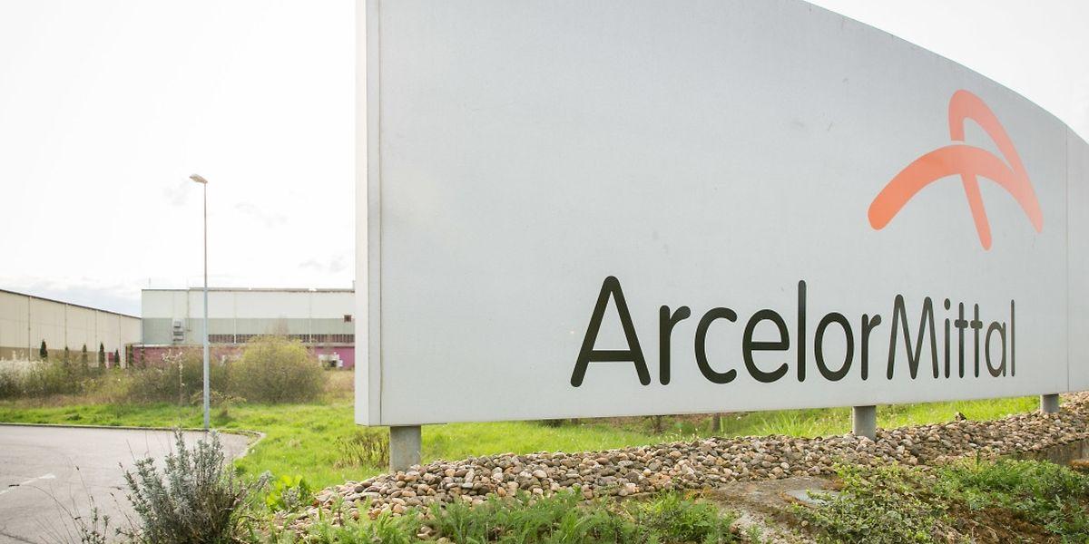 Le géant mondial de l'acier va ainsi vendre son site de Dudelange au Luxembourg.