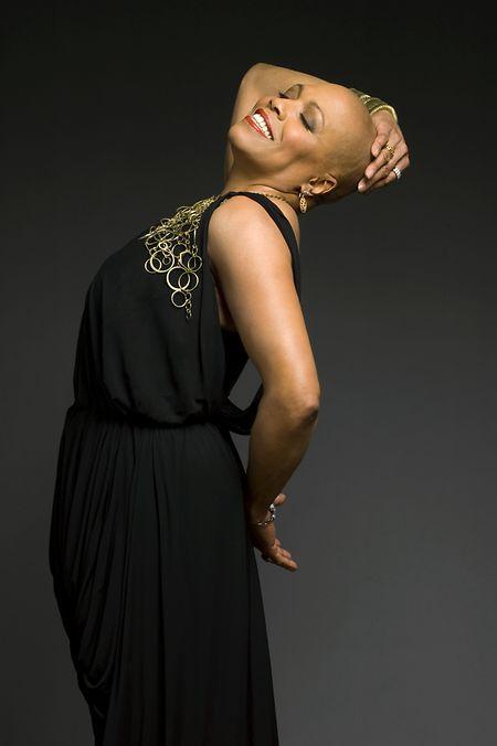 Dee Dee Bridgewater wird am 10. Juli mit ihren Chansons erwartet.