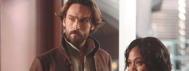 In Abbie Mills (Nicole Beharie) findet der von den Toten auferstandene Ichabod Crane (Tom Mison) eine Verbündete im Kampf gegen Dämonen.
