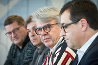 Point de presse CGFP  - Foto: Pierre Matgé/Luxemburger Wort
