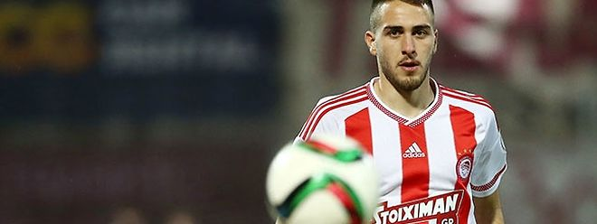 Le capitaine Kostas Fortounis emmènera un Olympiakos vacillant, ce jeudi au Josy Barthel
