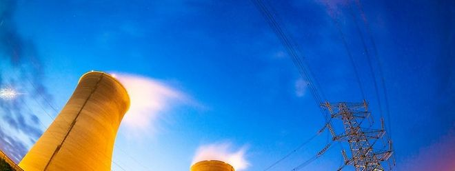 Das Atomkraftwerk Tihange steht immer wieder in der Kritik.