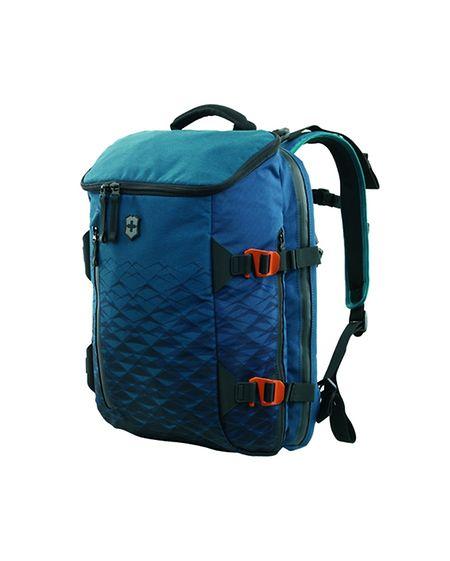 """""""VX Touring Laptop Backpack"""" von Victorinox, um 235 Euro"""