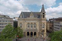 27.05.2016, 14.30 h, Cercle Cité, photos Soubry Charles