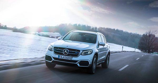 Mercedes ruft Autos in die Werkstatt