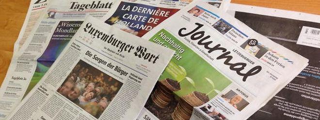 Le Luxembourg affiche, compte tenu de la petite taille du pays, un paysage médiatique foisonnant.