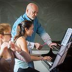 Tribunal de Contas aponta o dedo ao financiamento das aulas de música