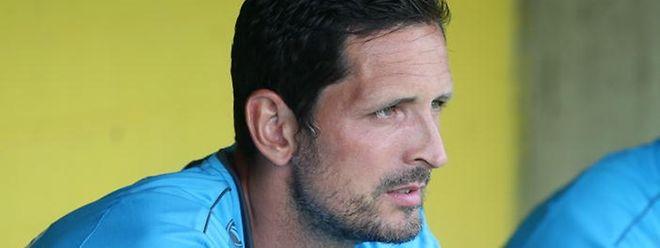 Dino Toppmöller est persuadé que le F91 a les moyens de contrarier l'AC Milan.
