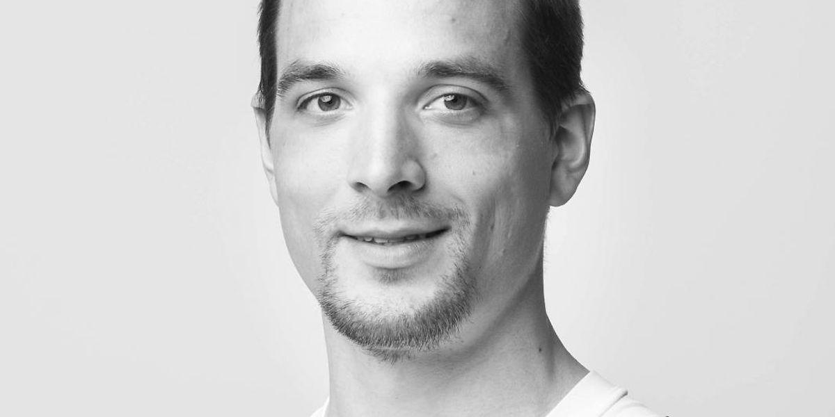 Maximilian Reinelt ist in der Schweiz ums Leben gekommen.