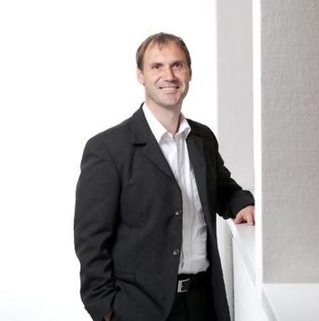Professor Jens Kreisel (FNR)
