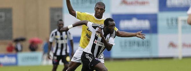 Momar N'Diaye portera le maillot dudelangeois la saison prochaine. Comme Stélvio Cruz qui a prolongé.