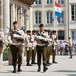 Nationalfeierdag Fakelzuch, Luxembourg, le 22 Juin 2017. Photo: Chris Karaba