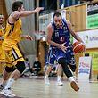 Clancy Rugg (r.) führte Basket Esch zu einem weiteren Erfolg.