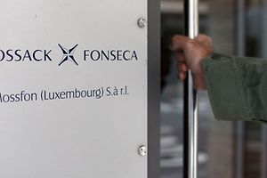 A sociedade de advogados Mossack Fonsecajá tinha sido alvo de buscas a 12 de Abril