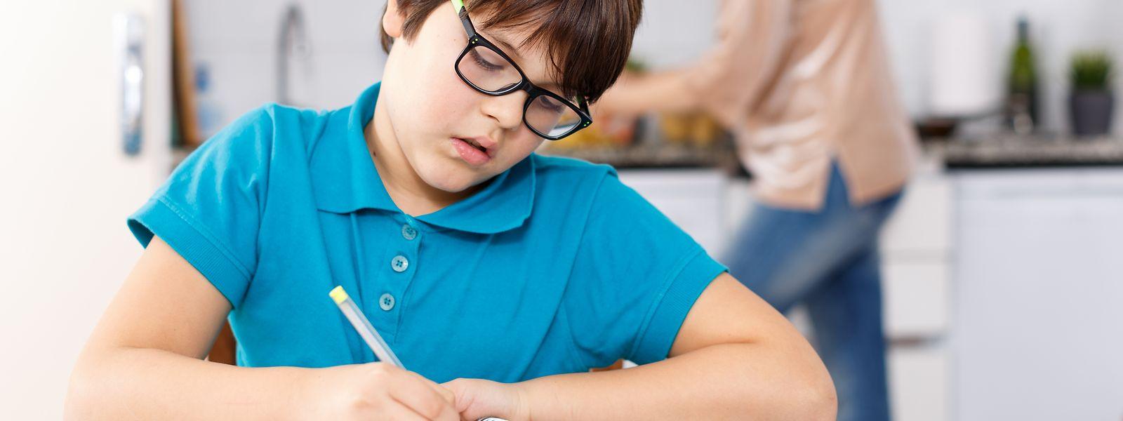 Pour le syndicat enseignants, l'enseignement à distance pourrait redevenir d'actualité à partir de la 4e.