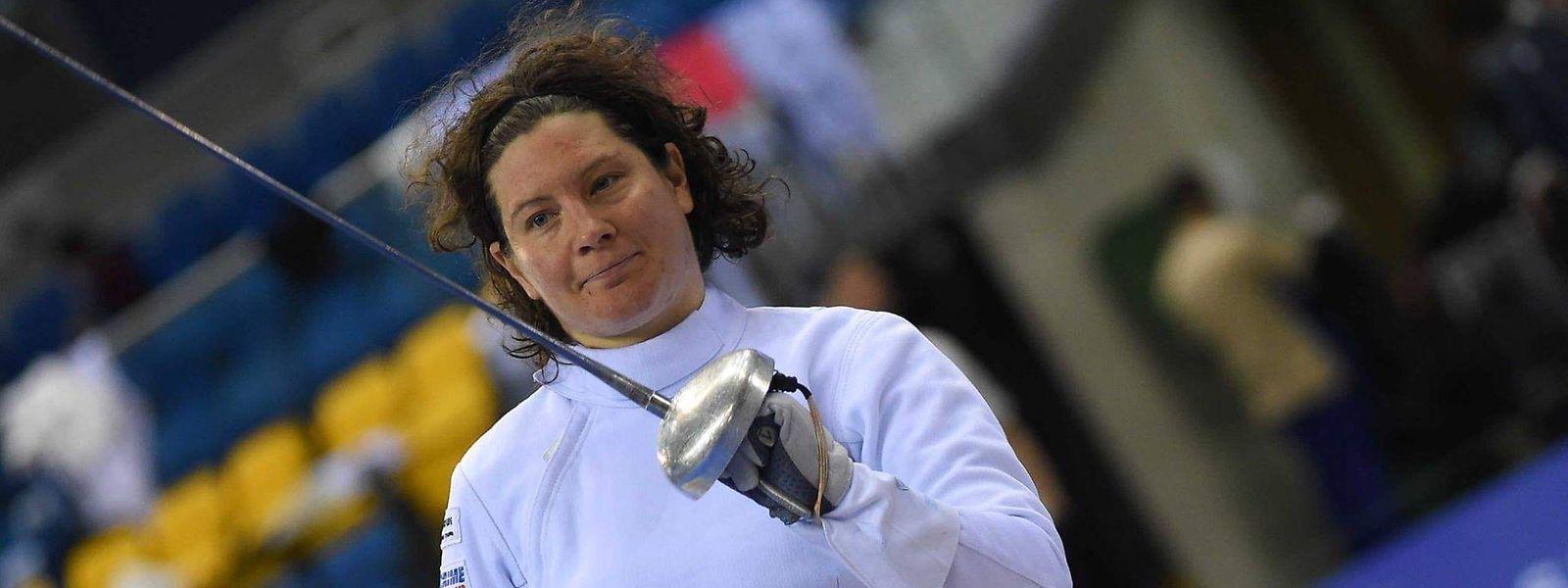 Lis Fautsch will bei den Olympischen Spielen 2021 erneut angreifen.