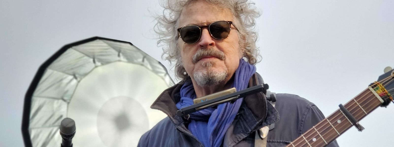 Wolfgang Niedecken – das kölsche Original: Seine Band BAP gründete er im Jahr 1976. Bis heute ist er Sänger, Texter und Komponist ... und einziges verbliebenes Gründungsmitglied.