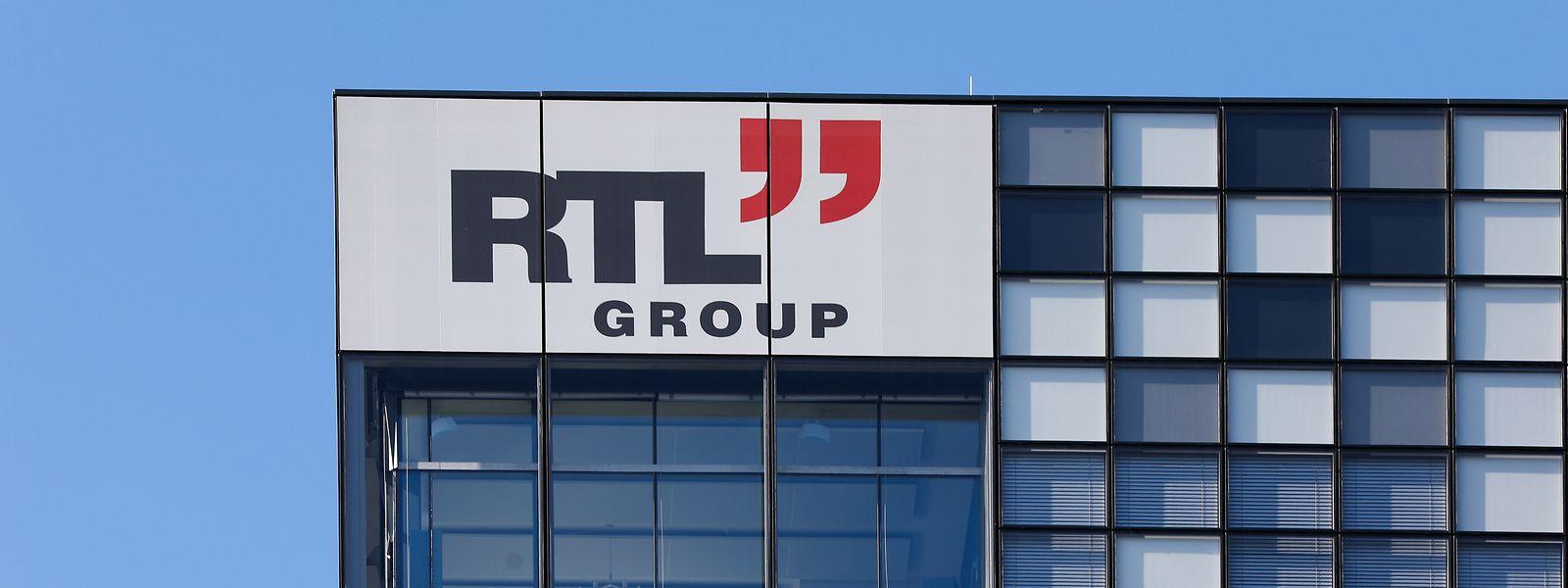 Auch RTL leidet unter der Corona-Krise.