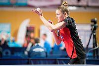 Danielle Konsbruck (Roodt) / Tischtennis, Loterie Nationale Cup Finals Day / Luxemburg / 20.01.2019 / Foto: kuva