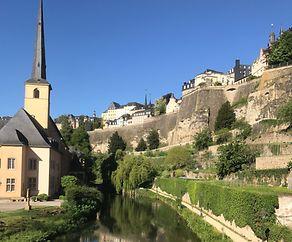 Luxemburg-Grund
