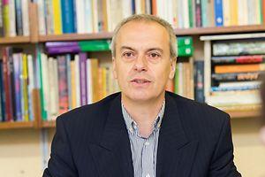 """Coimbra de Matos, da CCPL, diz que a prioridade são os cursos integrados. Os cursos paralelos serão a """"exceção"""""""