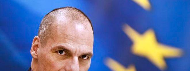 Der griechische Finanzminister Yanis Varoufakis hofft, dass bald Gelder fließen.