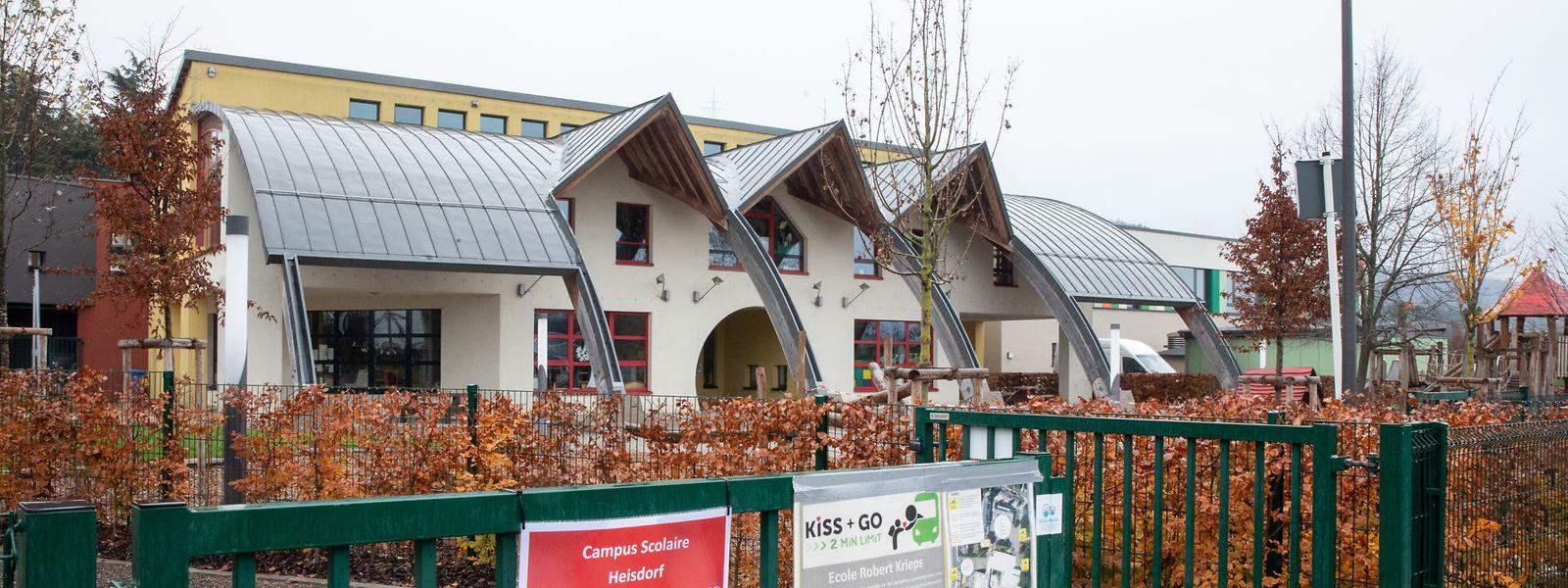 In der Gemeinde Steinsel mussten in der vergangenen Woche gleich zwei Grundschulen wegen Corona-Fällen geschlossen werden.