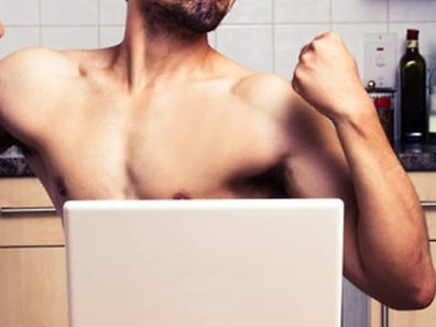 Ne postez jamais de photos de vous dénudé