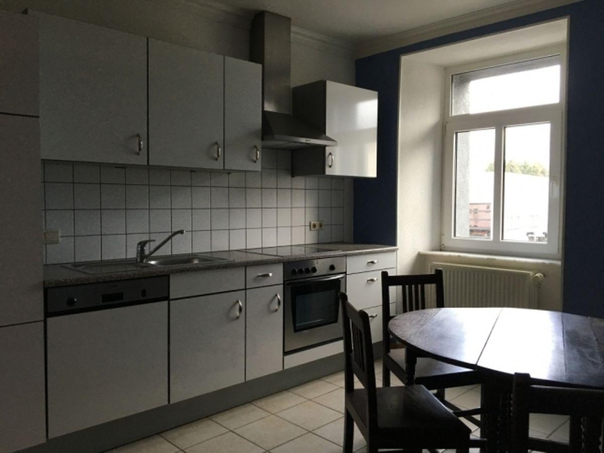 Appartement d'une surface habitable de 45m² à louer à Weiswampach. Loyer: 550€ + 100€ charges Caution: 3 mois. http://www.wortimmo.lu/de/miete/wohnung/nord/weiswampach/wi93512/