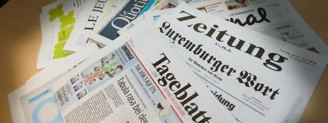 Der Haushaltsentwurf 2015, den Finanzminister Pierre Gramegna am Mittwoch vorgestellt hat, ist heute Top-Thema in der Tagespresse.