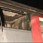 Duas pessoas escapam a incêndio numa casa em Larochette