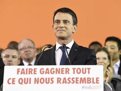 Manuel Valls démissionnera de son poste de Premier ministre dès demain.