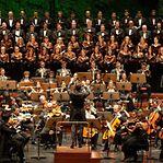 Grande Auditório Gulbenkian reabre este mês com público, orquestra e Beethoven