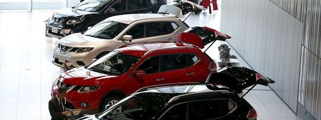 6,5 Millionen Autos von Nissan und Toyota müssen in die Werkstatt.