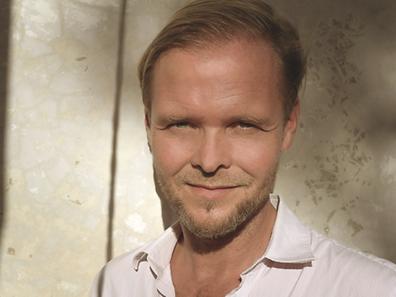"""Christian Kracht liest am Donnerstag in den Rotondes aus seinem neuen Werk """"Die Toten""""."""