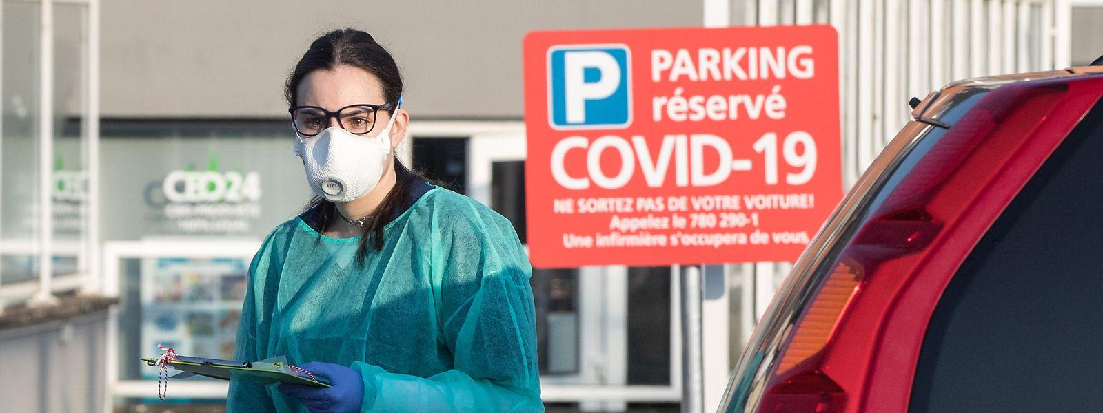 Am Montag oder Dienstag treffen fünf Millionen medizinische Schutzmasken, Handschuhe, Schutzkleidung sowie 50 Beatmungsgeräte aus China ein.