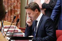 Le Premier ministre Xavier Bettel a livré sa vision pour le Luxembourg de demain, le 8 octobre devant la Chambre.