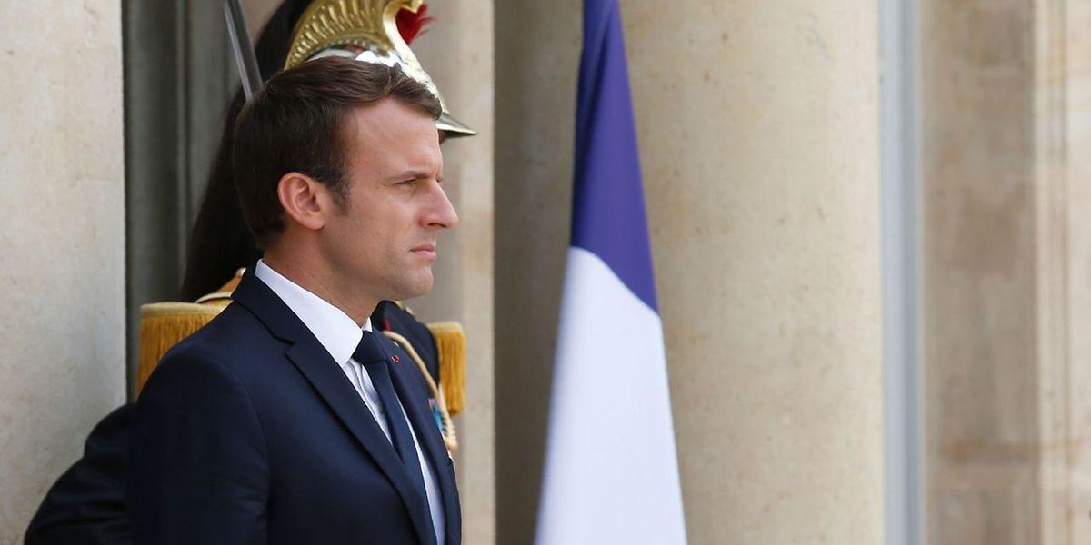 Emmmanuel Macron, bald der neue König mit absoluter Mehrheit?