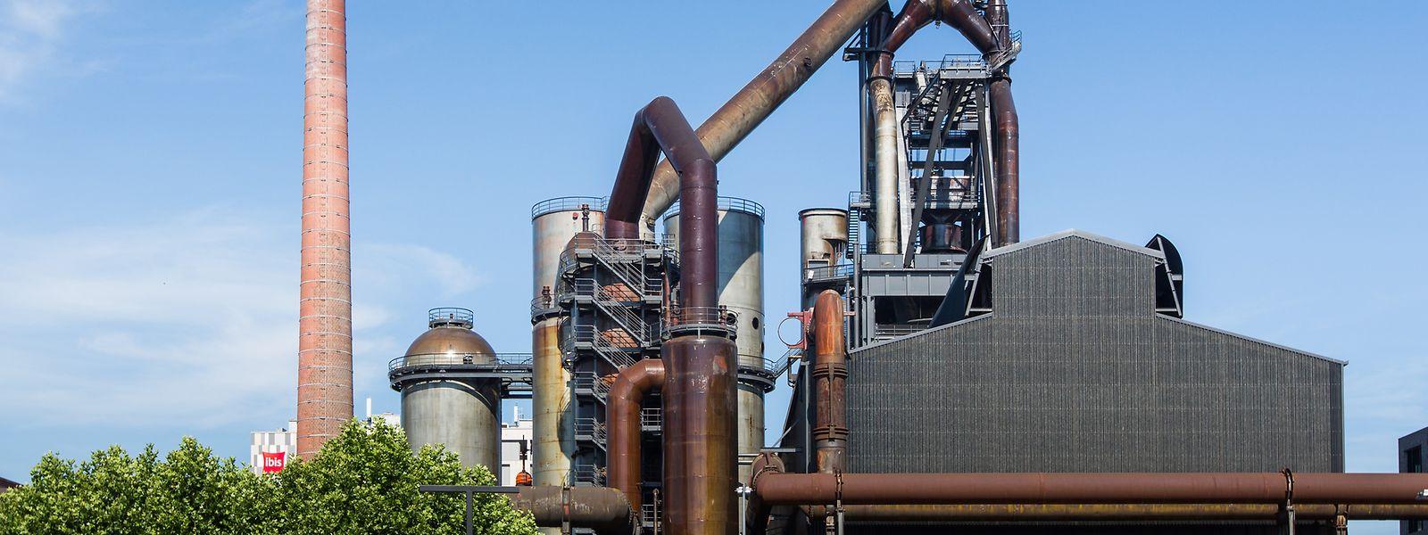 Nächste Woche soll eine gemeinnützige Vereinigung gegründet werden, die Akteure der Industriekultur vernetzen soll.