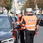 Polícia controla veículos e documentos até dia 20