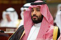 Die CIA soll Belege für eine Verwicklung des saudischen Kronprinzen Mohammed bin Salman in den Khashoggi-Mord haben.