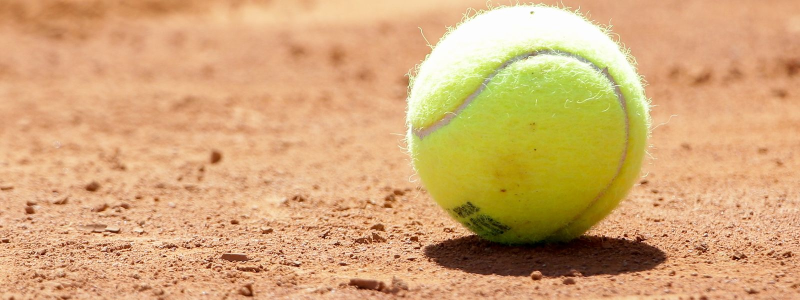 Der Tennisball wird in dieser Interclub-Saison ruhen.