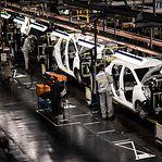 """Venda de automóveis na Europa com queda """"sem precedentes"""" em 2020"""