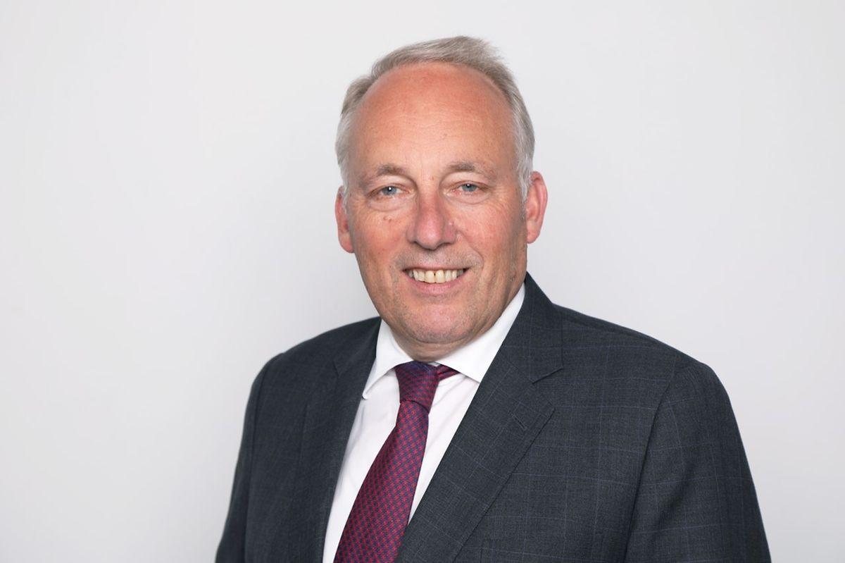 Jacques Elvinger