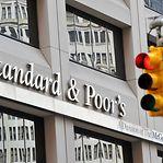 Standard & Poor's sobe 'rating' de Portugal com perspetiva estável