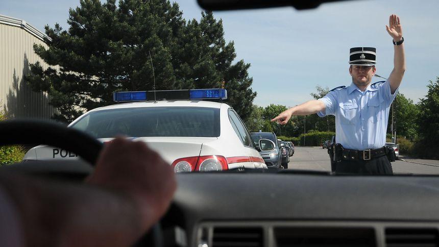 In der Praxis überschneiden sich vorbeugende und repressive Polizeiarbeit oftmals.