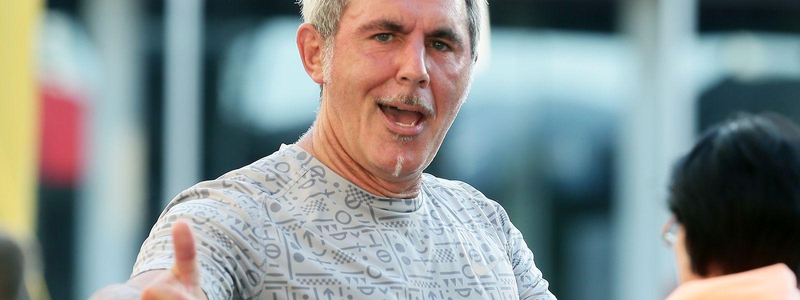 Im Wahlkampf greifen die Parteien gerne auf bekannte Gesichter zurück. Dieses Jahr ging der ehemalige RTL-Moderator Nico Keiffer für die CSV auf Stimmenfang, jedoch mit mäßigem Erfolg.