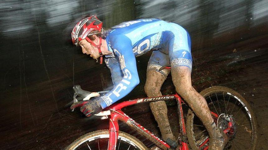 Für Christian Helmig klappte es in Beles, nach einem knapp verpatzten Rennen vor einem Jahr.